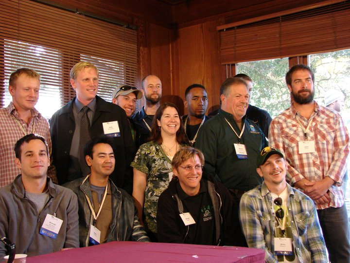 2009 Eco-Farming Conference
