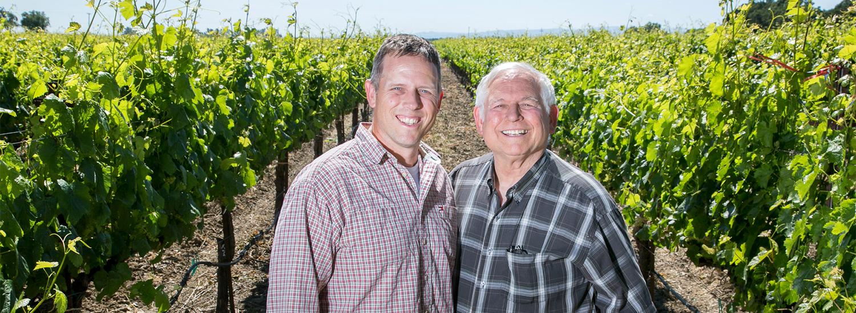 Steve & Stephen Heringer