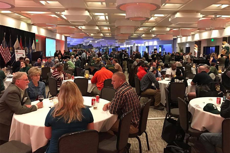 Farmer Veteran Stakeholders Conference Update