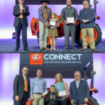 2017 Geared to Give: Four Farmer Veterans Awarded New Kubota L-Series Tractors