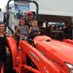 Kubota: Giving Back For Your Service with Discounts