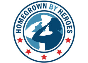 Homegrown By Heroes Label Unveils New Logo