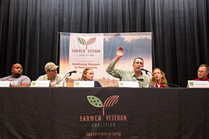 From the Heartland: 2018 Farmer Veteran Stakeholders Conference Registration Now Open