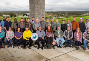 United We Farm: NC, GA & KY Stakeholder Conferences