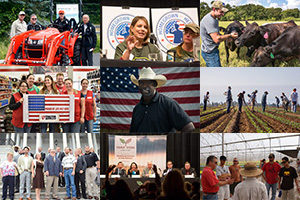 FVC Celebrates 10 Years of Mobilizing Veterans to Feed America